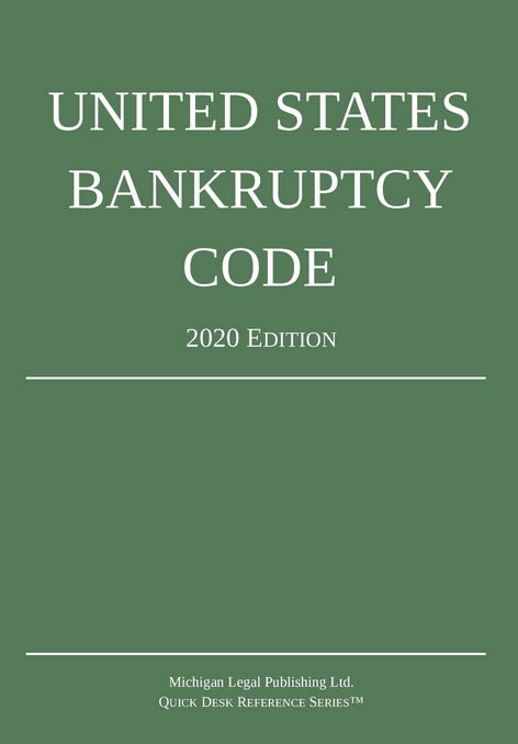 2020 United States Bankruptcy Code